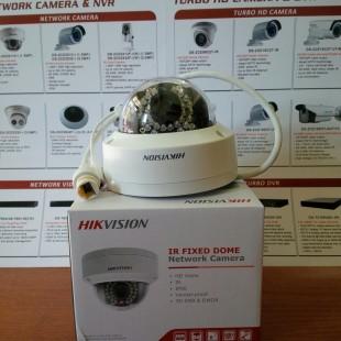 Camera DS-2CD2110F-IW
