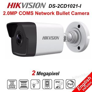 CAMERA IP HIKVISION DÒNG 1- IPC H264+ DS-2CD1021-I