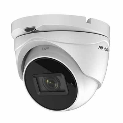 Camera HD-TVI 5MP Hikvision DS-2CE56H0T-IT3ZF