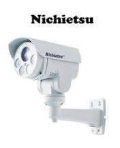 CAMERA IP Nichietsu-HD NC-15I2M 4X