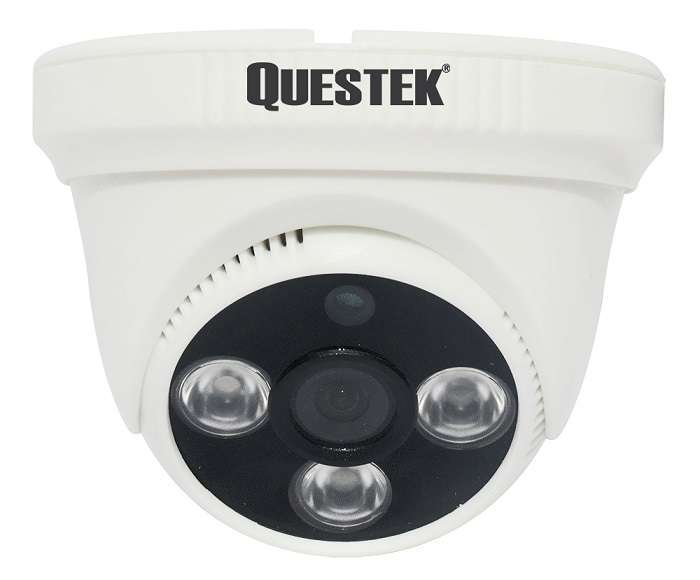 Camera Dome HD AHD Questek QTX-4161AHD