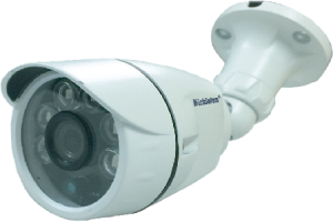 CAMERA IP Nichietsu-HD NC-64/I2M/AL