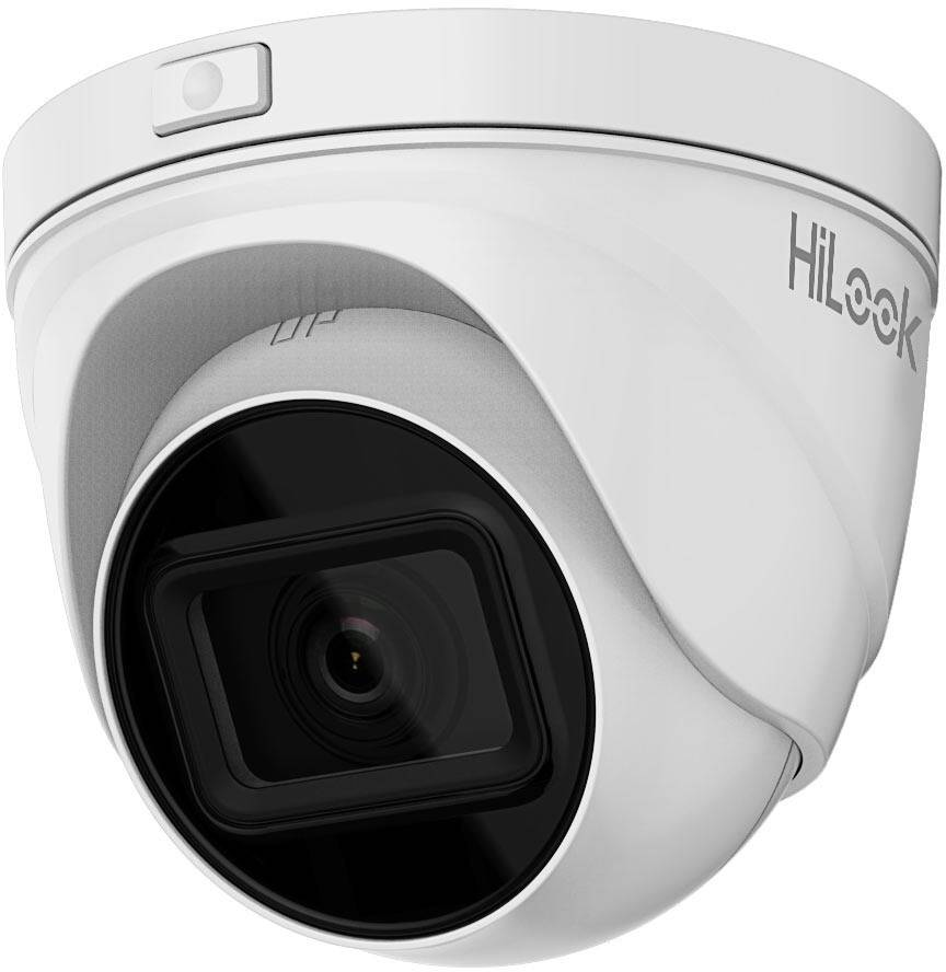 Camera IP 5.0MP HiLook IPC-T651H-Z