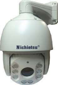 CAMERA IP Nichietsu-HD NC-813I2M