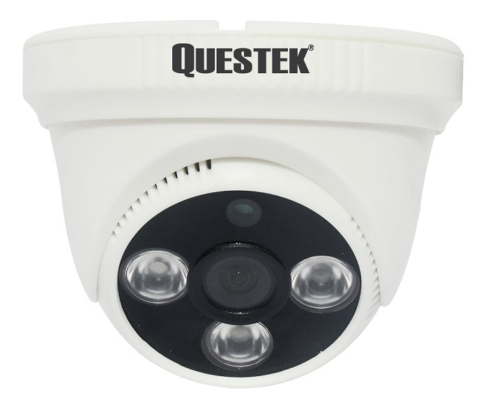 Camera Dome HD Questek QTX-4162AHD