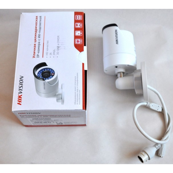 CAMERA IP HIKVISION DS-2CD2022WD-I
