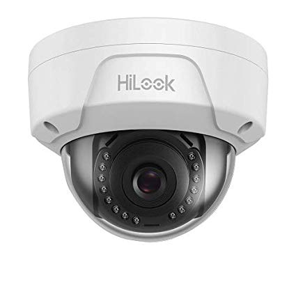 Camera IP 4.0MP HiLook IPC-D140H