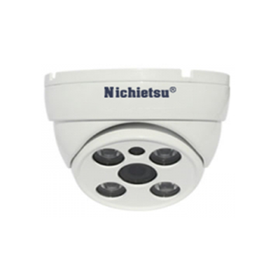 CAMERA IP Nichietsu-HD NC-201/I4M