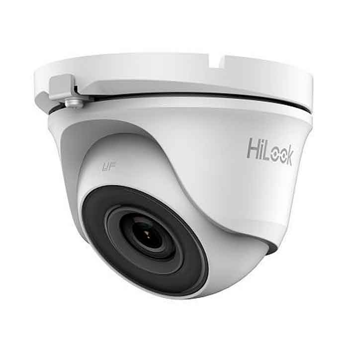 Camera TVI 2.0MP HiLook THC-T120-MC